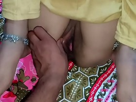 Indian newly married first night fucking