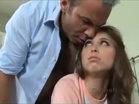 Stepfather engaged to daughter part 1